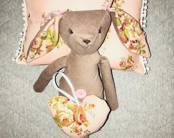 My Pretty Plush-Nursery & Bedroom Decoration Set