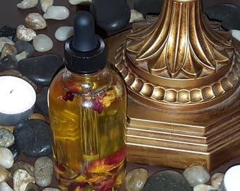 Body/Bath Oils