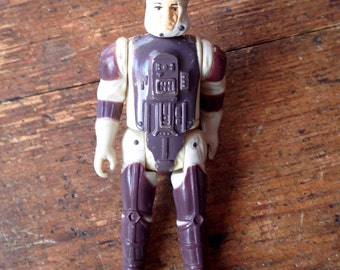 1980 Dengar, Star Wars: Empire Strikes Back Action Figure.  Loose.  Kenner