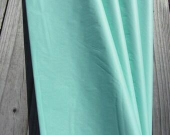 "Tissue Paper / 48 Sheets Cool Mint Tissue Paper 20""x30""/Mint Shower/Mint Wedding Decor"