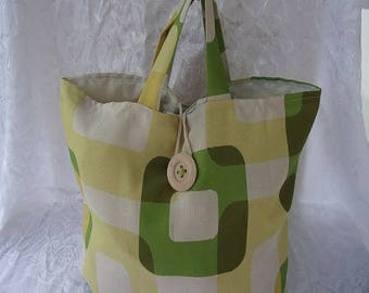 Bag Tote all vintage
