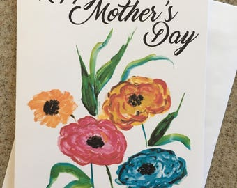 Item #113 All About Mother's / Happy Mother's Day - Proverbs 31:28