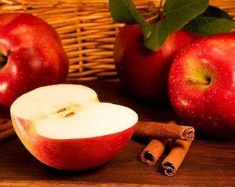 Apple Cinnamon - Home Fragrance Oil - Warmer / Burner Oil - 2 Fluid Ounces