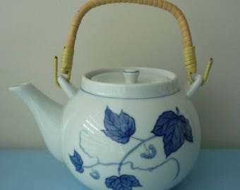 DELTA AIR LINES - Airlines - China -  Pitcher - Pot - Teapot