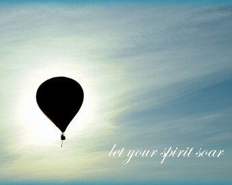 ACEO - Let Your Spirit Soar