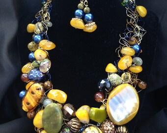 The Sunshine Necklace