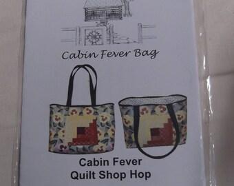 Cabin Fever Bag