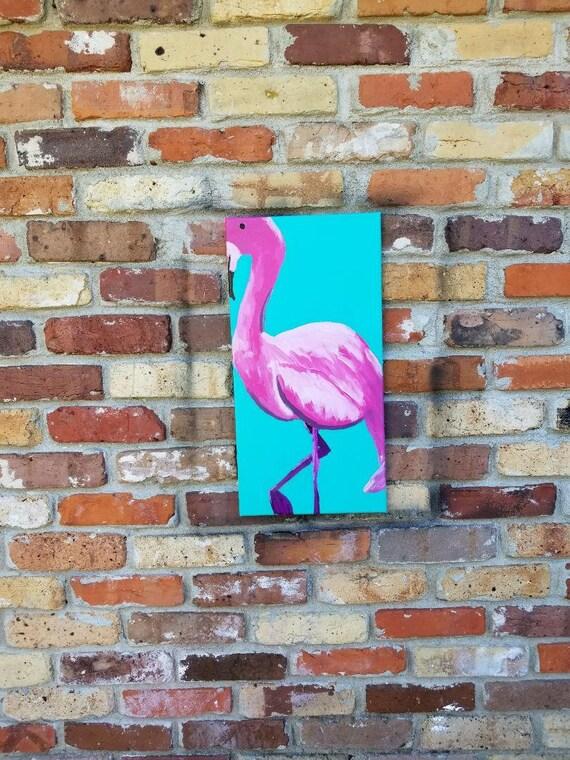 La Flamingo