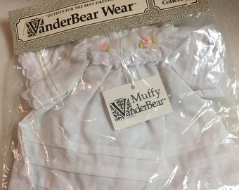 North American Bear Company - The Muffy Collection - Christening (#062)