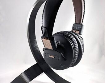 3d Printed Simple Elegant Headphone Stand