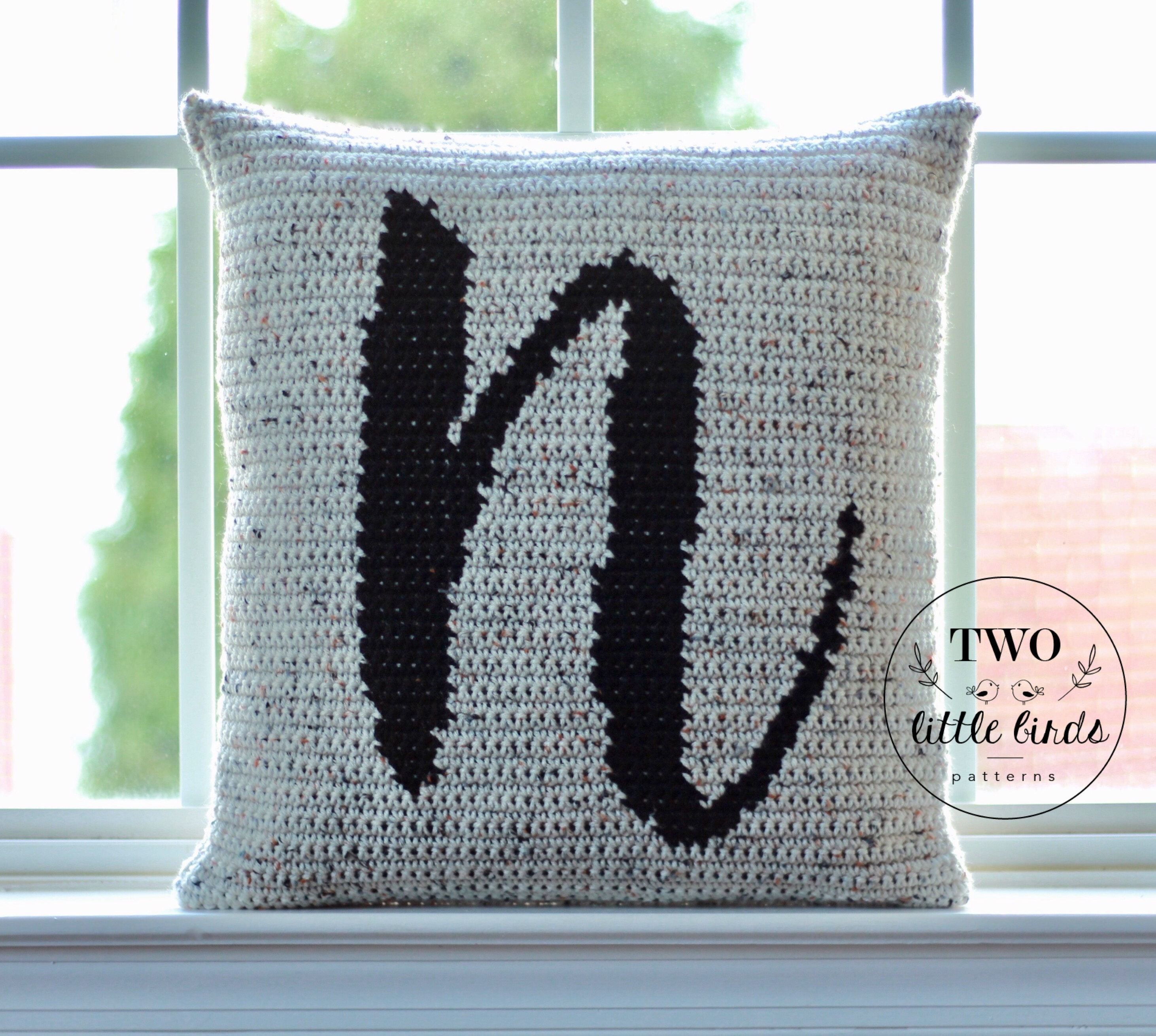 Crochet Wedding Gifts Patterns: Crochet Pattern Wedding Gift Crochet Pillow Pattern