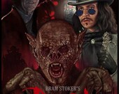 Bram Stoker's Dracula...