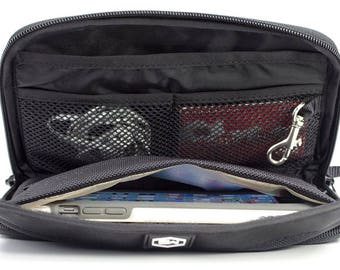Mission Darkness Mojave Faraday Phone Bag