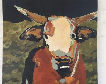 Country Bull