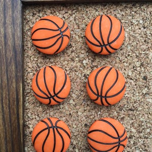 sports office decor. Basketball Thumb Tacks,Push Pins,Basketball Decor,Pushpins,Sports Decor ,Basketball Sports Office