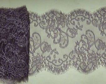 couture collection purple lace