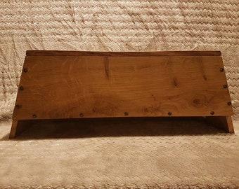 Viking Oak Chest