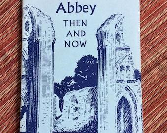 English Tour Book,England Churches,England Travel Guide,Retro England Guide,England Cathedral,England Guidebook,England Guide,England Travel