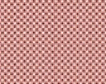 Riley Blake - Princess Dreams by RBD Designers - Dot - Red