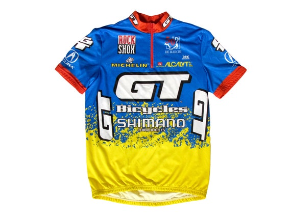 Trek USA Pink Lips KIss Cycling Shirt