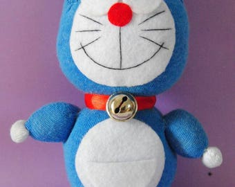Doraemon Sock Doll