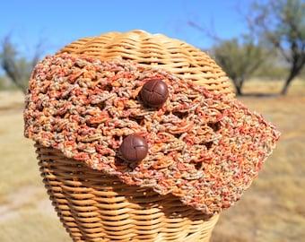 Fall Colors Headband