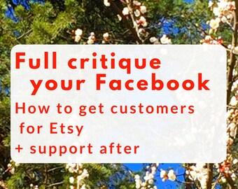 Facebook marketing Facebook help Social media Media marketing Crafts marketing  Media help Social media help Marketing help Shop help