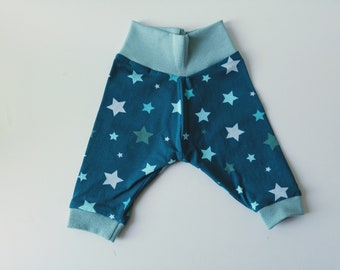 Baby Pants Star Size 56-74