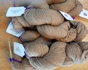 Alpaca & Merino Blend Yarn