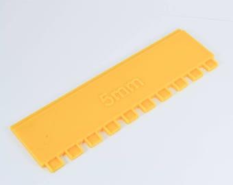 Needle Selector 2x1 for Passap 5mm Knitting Machine