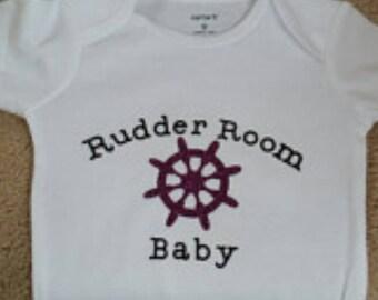 Baby Onsie or Tshirt