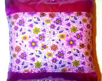Handmade Designer Pillow / Cushion Cover -RETRO 5