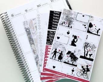 Good Times - Main Kit - Planner Stickers - No White Space - Erin Condren - Happy Planner
