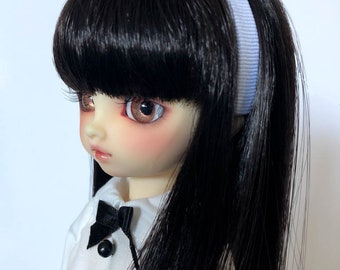 YoSD BJD Headband in White