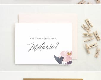 Bridesmaid Proposal Card. Will You Be My. Bridesmaid Asking. Bridesmaid Card. Be My Maid of Honor. Asking Bridesmaid. Bridesmaids Ask. 14