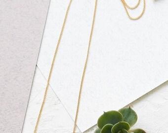 Long collier bateau en papier, inspiration de l'océan, thème nautique