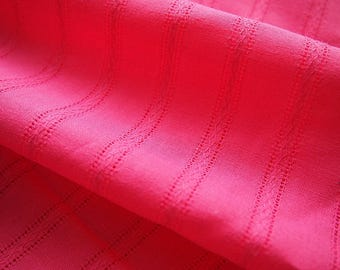 Embroidered fabric, embroidery, fabric.