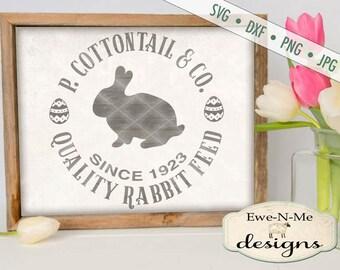 Easter SVG - Easter Bunny svg - Easter Egg SVG - peter cottontail svg - bunny svg - happy easter svg - Commercial Use svg, dxf, png, jpg
