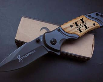 QUANTITY DISCOUNTS!!, Personalized tactical knife, personalized folding blade knife, personalized man's gift, Pocket knife, groomsman gifts