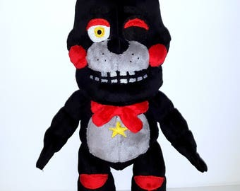 Five Nights At Freddy's - Lefty- Plush