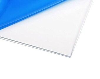 """11"""" x 14"""" Acrylic Plexiglass pack10"""