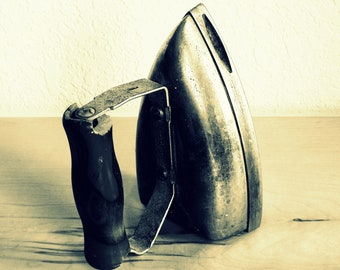 Old Iron still life photo fine art photo print your own digital download