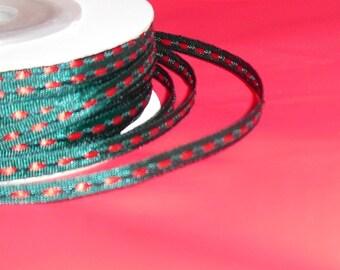 "Thin Ribbon Spool...1/8"" X 25 yards"