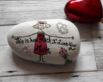 Gifts for mum-keepsake gifts for mothers-birthday gifts for mums-gifts with quotes-gift token for mums-birthday keepsakes-keepsake pebble.