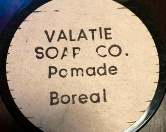 Boreal Pomade