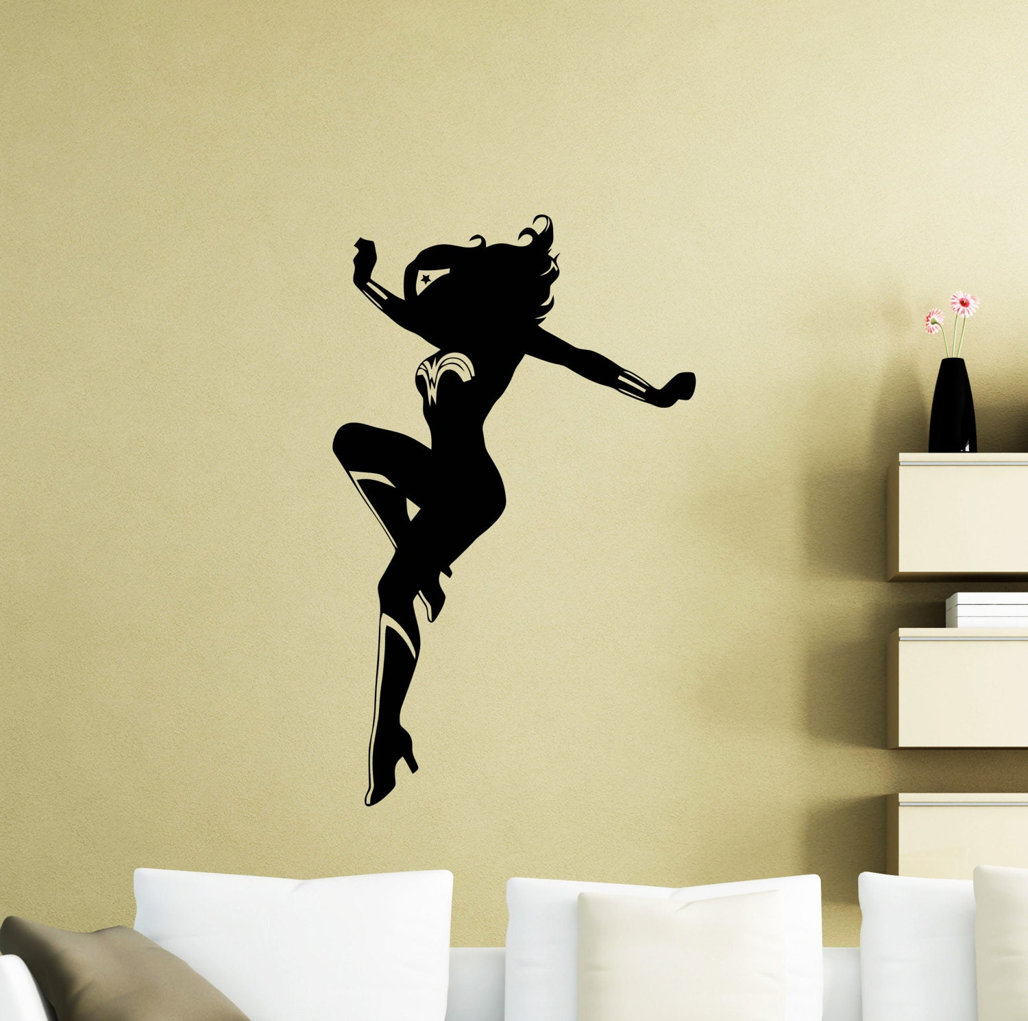 Nice Marvel Wall Art Photos - The Wall Art Decorations ...