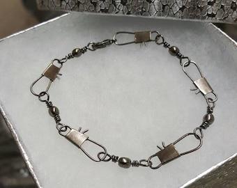 Fishers of Men Bracelet Matt 4:19