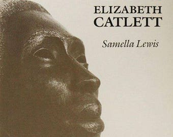 The Art of Elizabeth Catlett (Second Edition)
