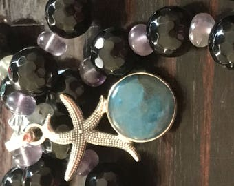 Siren's Voice Necklace