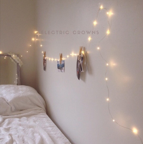 lights oak micro indoor bedroom ft set string led of leaf fairy